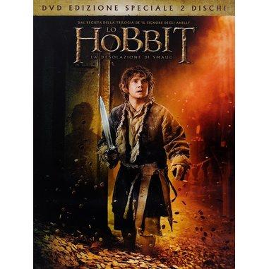 Lo Hobbit - La desolazione di Smaug (DVD)