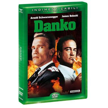 Danko, DVD DVD 2D ITA