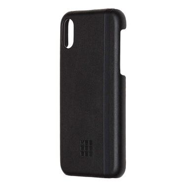 """Moleskine MO2CHPXBK custodia per cellulare 14,7 cm (5.8"""") Cover Nero"""