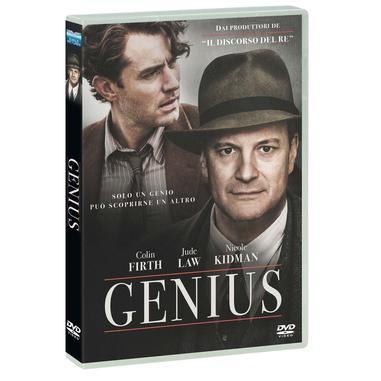 Genius (DVD)