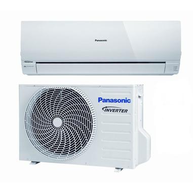 Panasonic CU-RE9PKE-3 + CS-RE9PKE-3 condizionatore d'aria