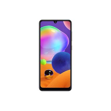 "Samsung Galaxy A31 16,3 cm (6.4"") 4 GB 128 GB 4G USB tipo-C Nero 5000 mAh"