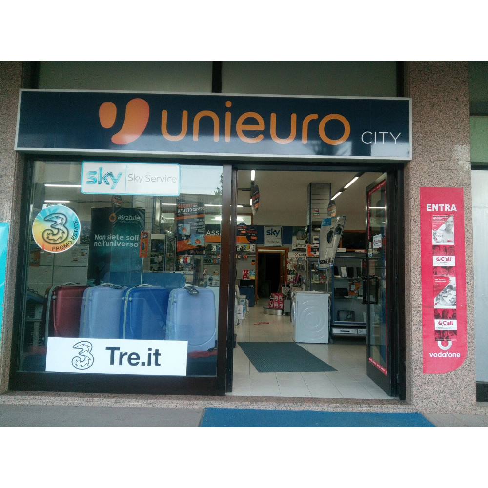 Unieuro San Salvo - Via Dello Sport