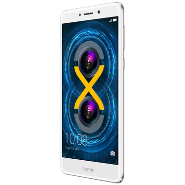 Honor 6X 4G 32GB Argento