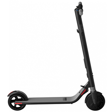 Ninebot by Segway KickScooter ES1 20km/h monopattino elettrico Nero, Grigio, Rosso