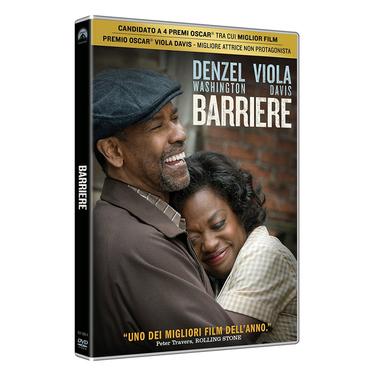 Barriere DVD