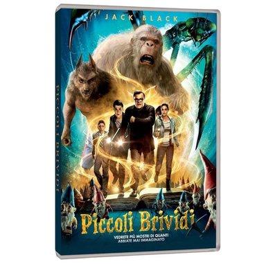 Piccoli brividi (DVD)