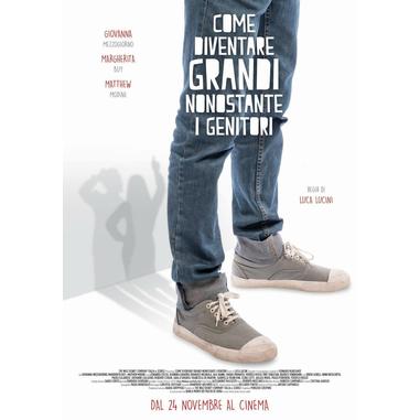 Come diventare grandi nonostante i genitori (DVD)
