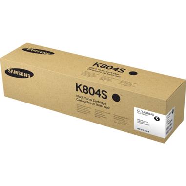Samsung Cartuccia toner nero CLT-K804S