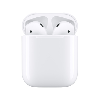 Apple AirPods auricolare true wireless Stereofonico Bianco versione 2019