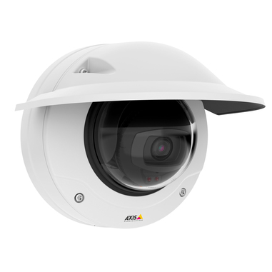 Axis Q3515-LVE Telecamera di sicurezza IP Esterno Cupola Soffitto 1920 x 1080 Pixel