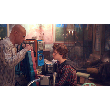 The Zero Theorem (DVD)