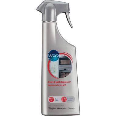 Whirlpool ODS412 detergente per elettrodomestico Forno 500 ml