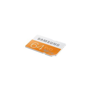 Samsung MB-SP64D 64GB SDHC UHS Classe 10 memoria flash