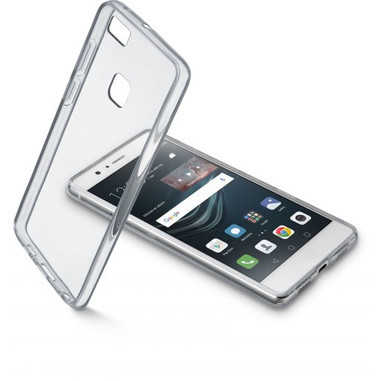 Cellular Line Clear Duo trasparente per P9 Lite
