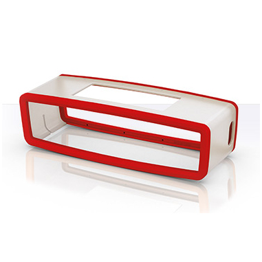 Bose® Cover morbida per SoundLink® Mini rossa
