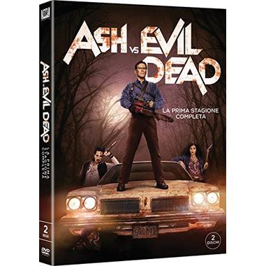 Ash Vs Evil Dead (DVD)