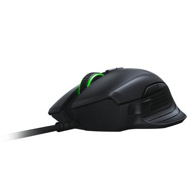 Razer Basilisk mouse USB Ottico 16000 DPI Mano destra