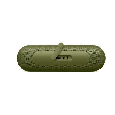 Beats Pill+ Altoparlante portatile stereo 12.5W Verde
