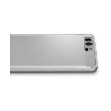 Cellularline Clear Duo - P10 Plus Accoppiata ad alta protezione Trasparente