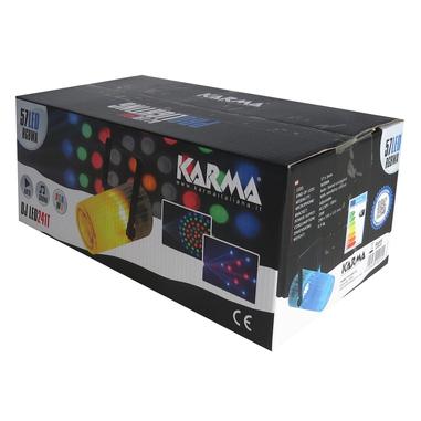Karma Italiana LED241T luci stroboscopiche
