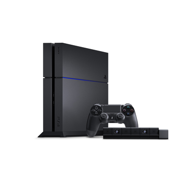 Sony PlayStation 4 C chassis