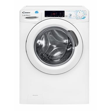 Candy CSS4 1372T3/1-01 Libera installazione Caricamento frontale 7kg 1300Giri/min A+++ Bianco lavatrice