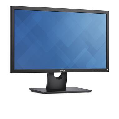 """DELL E Series E2216H 55,9 cm (22"""") 1920 x 1080 Pixel Full HD LED Piatto Opaco Nero"""
