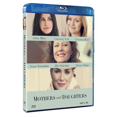 Mothers and Daughters (Blu-ray)