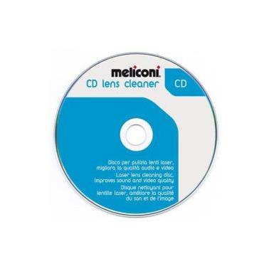 Meliconi 621011 cassetta di pulizia