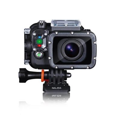 Nilox 13NXAKCSEV001 Camera case accessorio per fotocamera sportiva