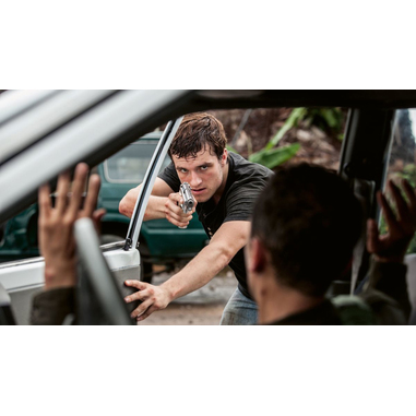 Escobar Paradise Lost (DVD)