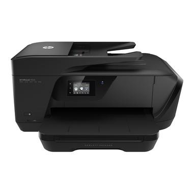 HP OfficeJet Stampanti All-in-One per grandi formati 7510