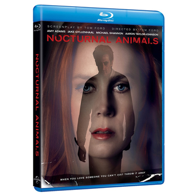 Nocturnal Animals Blu-ray 2D Inglese