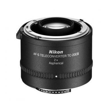 Nikon TC-20E III moltiplicatore di focale