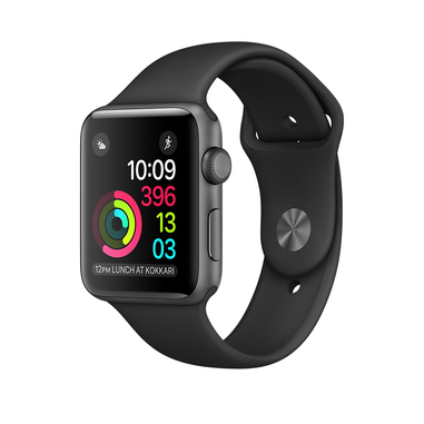 Apple Watch Series 2 38mm Space Grey