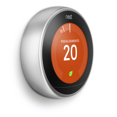 Nest Termostato Learning Thermostat