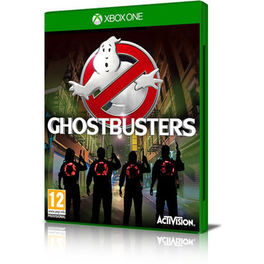 Ghostbusters - Xbox One