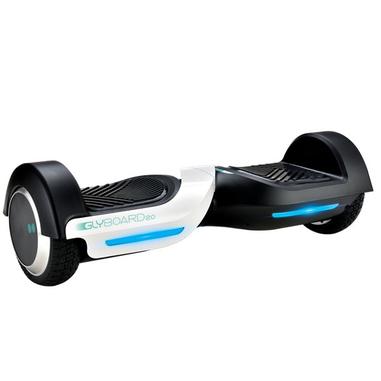 Twodots GLYBOARD 2.0 10km/h Nero, Bianco hoverboard