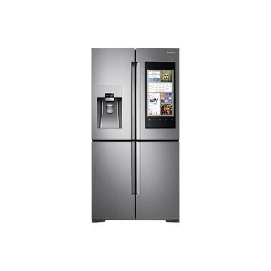 Samsung RF56M9540SR/EF Incasso 550L A+ Acciaio inossidabile frigorifero side-by-side