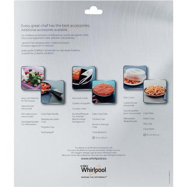 Whirlpool AVM290 contenitori da microonde