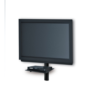 Mobiletto Porta Tv Meliconi.Meliconi Porta Dvd Con Ripiano In Vetro Supporti Tv In Offerta